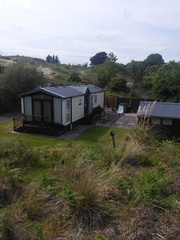 Brittas Bay Mobile Home on Mature Site